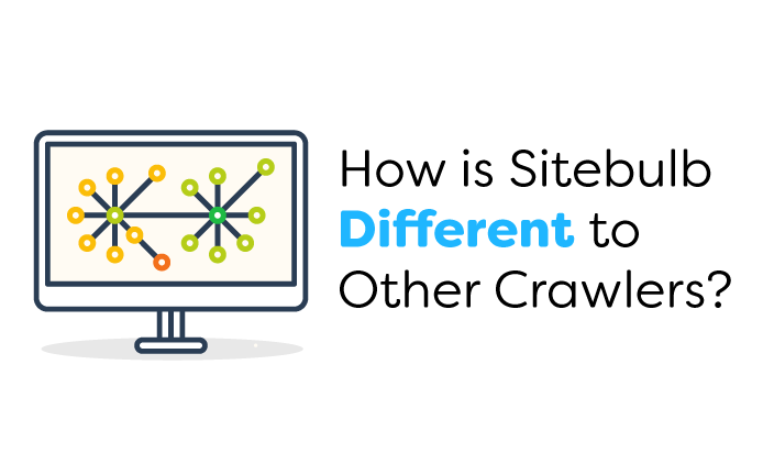 How is Sitebulb Different to Other Crawlers?