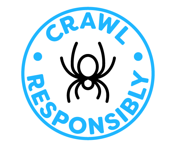 How to Crawl Responsibly: The Need for (Less) Speed