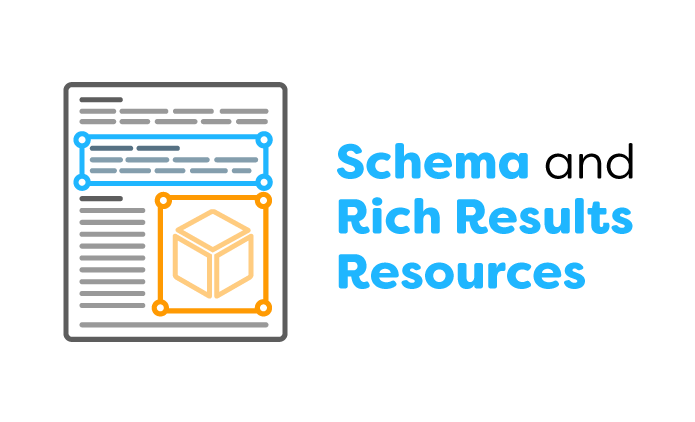 Schema and Rich Results Resources